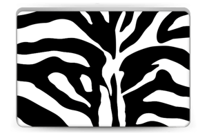 Sebramønster Skin Laptop 15.6