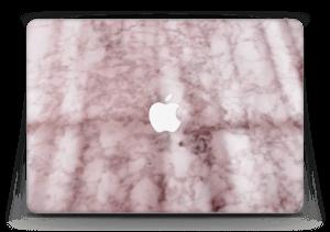 "Rosa marmordrøm Skin MacBook Air 13"""
