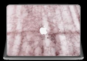 Rosa marmordrøm Skin MacBook Pro Retina 15