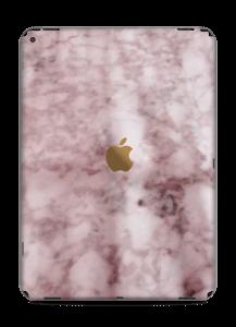 Piedra en tonos rosas Vinilos  IPad Pro 12.9