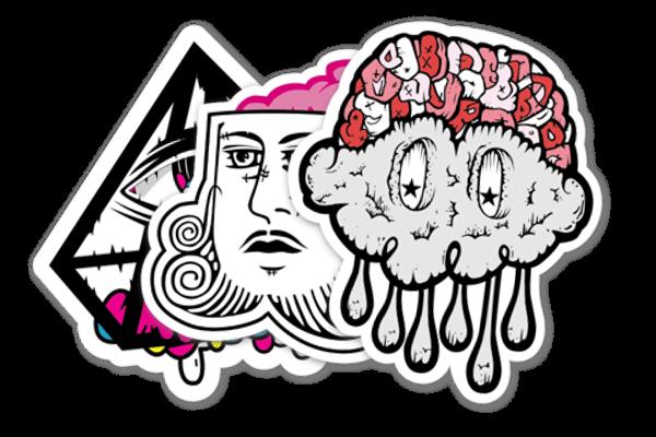 jerkface Designs