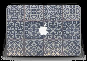 "Tuiles Skin MacBook Pro Retina 13"" 2015"