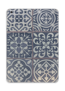 Marrakech Skin for your IPad Air