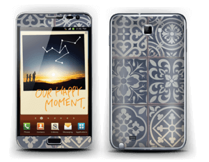 Marrakech Skin for your Galaxy Note