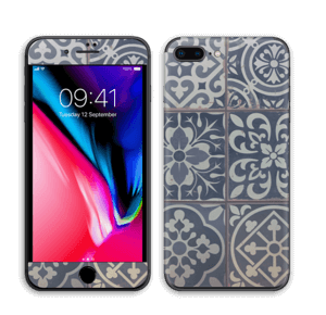 Marrakech Skin for your IPhone 8 Plus