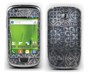 Marrakech Skin for your Galaxy Mini