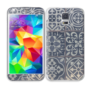 Marrakech skin for your Galaxy S5