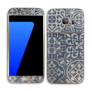Marrakech Skin for your Galaxy S7