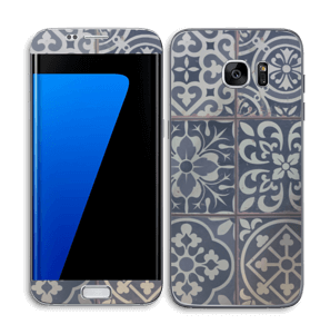 Marrakech Skin for your Galaxy S7 Edge