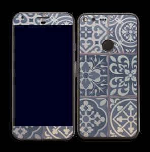 Marrakech Skin for your Pixel XL