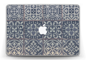 "Marrakech Skin for your MacBook Pro 13"" -2015"