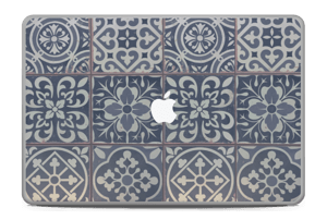 """Marrakech Skin for your MacBook Pro 17"""" -2015"""