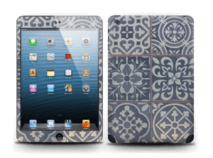 Tuiles Skin IPad mini 2