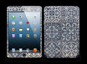 Marrakech Skin for your IPad mini 2