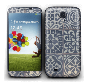 Marrakech Skin for your Galaxy S4