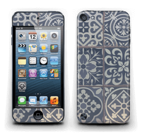 Marrakech Skin for your IPod Touch 5th Gen