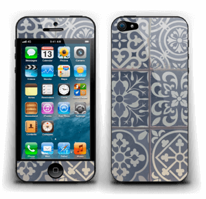 Marrakech Skin for your IPhone 5