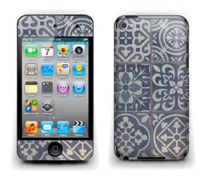 Marrakech Skin for your IPod Touch 4th Gen