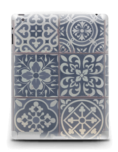 Marrakech Skin for your IPad 4/3/2