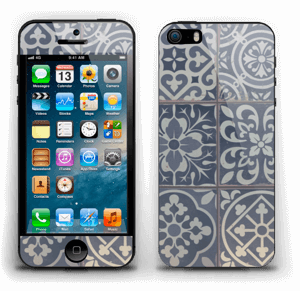 Marrakech Skin for your IPhone 5s