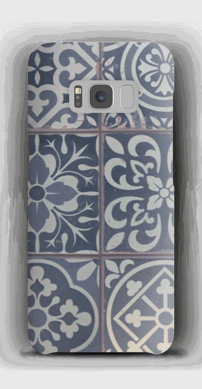 Tuiles Coque  Galaxy S8