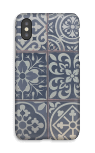 Marrakech hoesje for your IPhone X