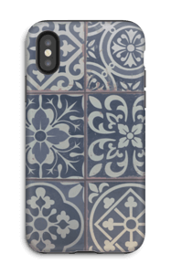 Marrakech cover for your IPhone X tough