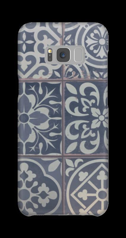 Tuiles Coque  Galaxy S8 Plus