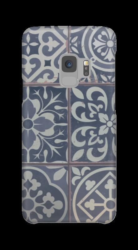 Tuiles Coque  Galaxy S9