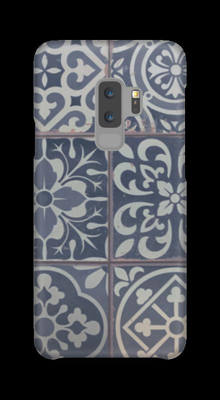 Tuiles Coque  Galaxy S9 Plus
