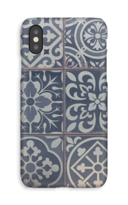 Marrakech deksel for your IPhone XS