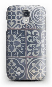 Marrakech deksel for your Galaxy S4