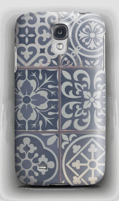 Tuiles Coque  Galaxy S4
