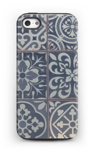 Marrakech deksel for your IPhone 5/5s tough
