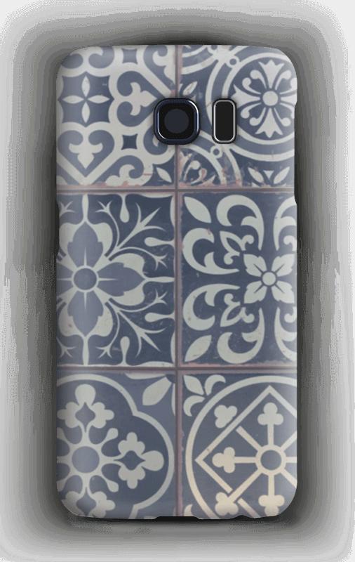Tuiles Coque  Galaxy S6
