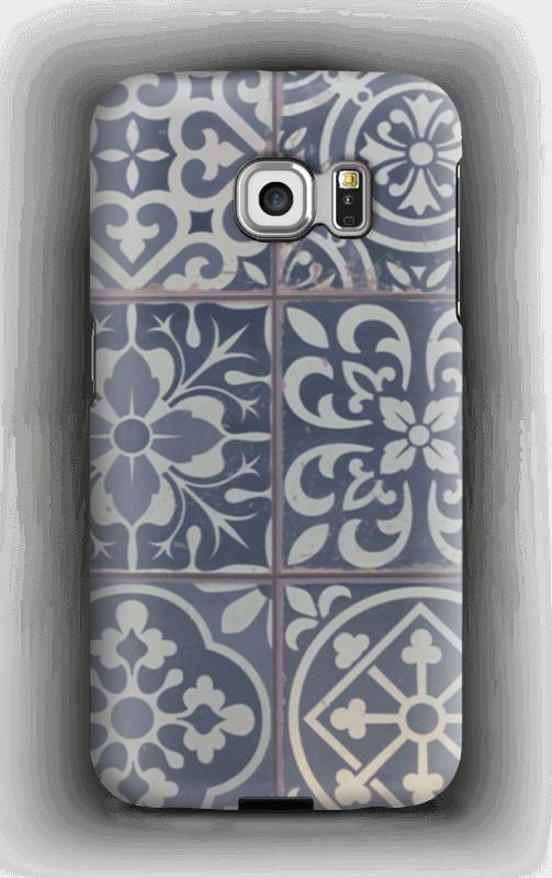 Tuiles Coque  Galaxy S6 Edge