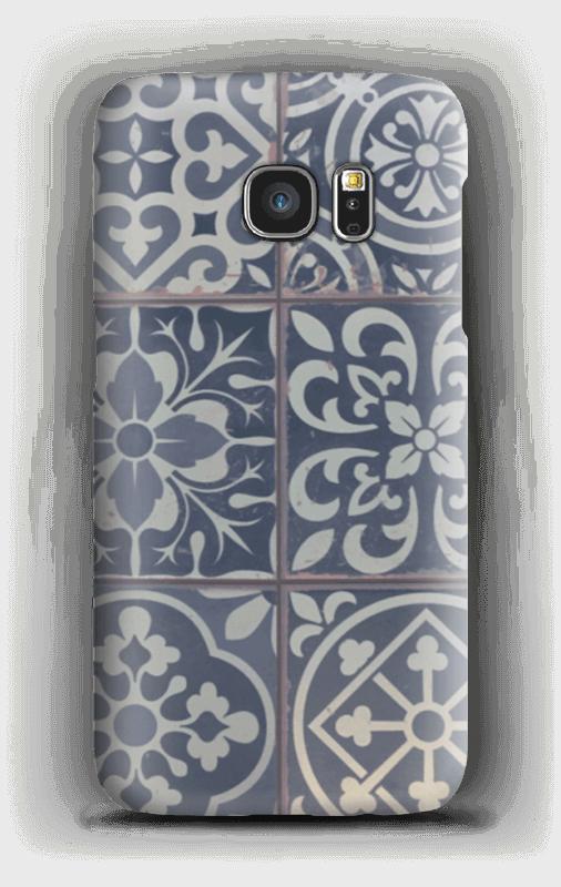 Tuiles Coque  Galaxy S7