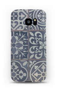 Marrakech cover for your Galaxy S7 Edge