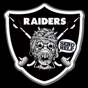 Tusken raiders stickers