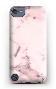 Rosa marmor deksel IPod Touch 5