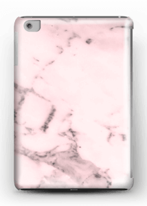 Light pink marble