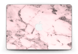 "Marbre rose  Skin MacBook Pro Retina 13"" 2015"