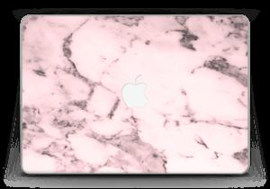 "Lys rosa marmor Skin MacBook Pro Retina 13"" 2015"