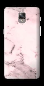 Rosa suave Skin OnePlus 3