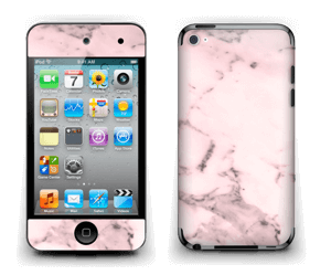 Marbre rose  Skin IPod Touch 4th Gen