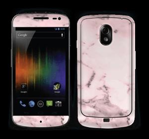 Pink marble  Skin Nexus
