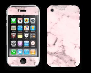 Lys rosa marmor Skin IPhone 3G/3GS
