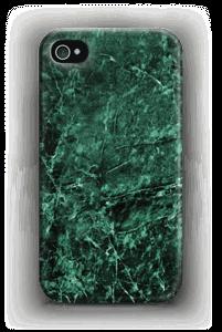 Smaragdimarmori  kuoret IPhone 4/4s