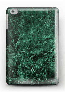 Green marble case for your IPad mini 2