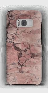 Pedra Rosa Capa Galaxy S8